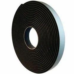 Black Foam Tape