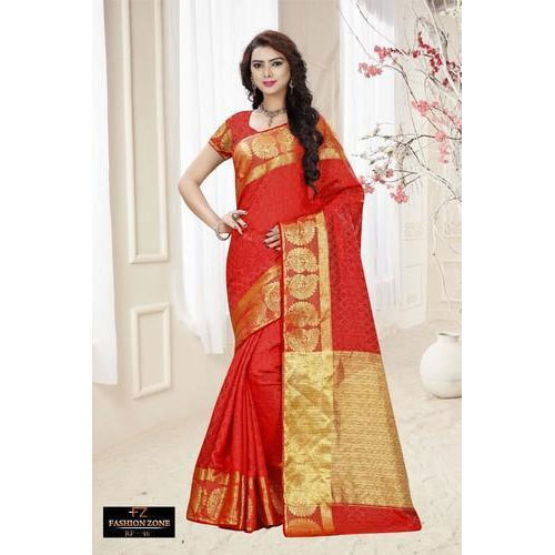 73bb74318e397a Silk Saree - Elegant Silk Saree Manufacturer from Surat