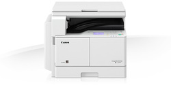 Canon IR 2204N with Platen Cover & Toner