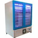 Meditech Chromatography Refrigerator, Size: 850 L, Model: Mtcr04