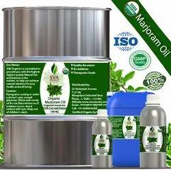 Organic Marjoram Oil
