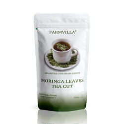 Moringa Tea Cut