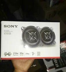 Alll Sony Car Speaker