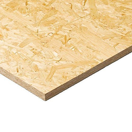Cream And Beige Oriented Strand Board, Thickness: 8-18 Mm, Rs 40 ...