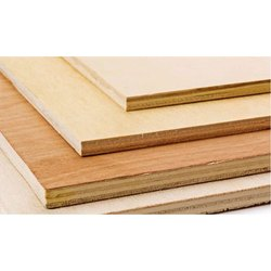 Brown 303 Plywood Sheet, Thickness: 6-18 mm