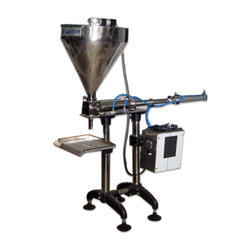 Fevicol Filling Machine