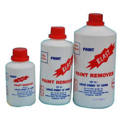 Paint Remover Non Acid Alkaline Heavy Duty Ecofriendly PEELAWAY