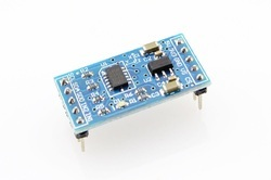 Digital Gravity Sensor Acceleration Module