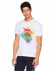 Holi Customised T-Shirt