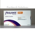 Faslodex 250mg Injection