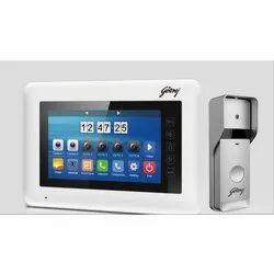 a1741f7a709 Godrej Video Door Phone - Godrej Video Door Phone Latest Price ...
