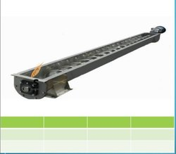 Horizontal Screw conveyors