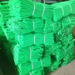 HDPE Plastic Coated Agro Shade Net, Packaging Type: Plastic Bag
