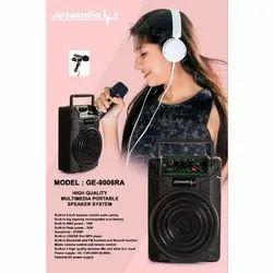Jet Audio Multimedia Speaker