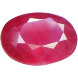 AAA Quality Unheated Untreated Natural Ruby Manik Stone