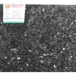 Black Pearl Imported Marble