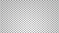 Exterior Facades SS Perforated Sheet