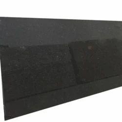 Black Flooring Slab