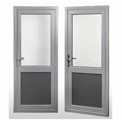 Aluminium Bakelite Door