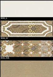 535 (L, H, HA) Hexa Ceramic Tiles