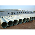 GRP Water Pipe
