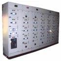Semi Electrical Panel Board