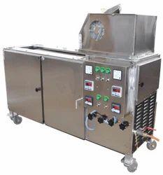 Semi Automatic Chapatti Making Machine