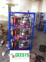Servo Voltage Stabilizer for Water Plant