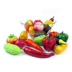Play Food - Vegetables