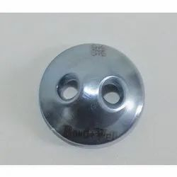 Round Hole Suture Disk
