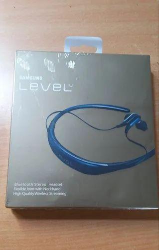 Neck Band Mobile Samsung Level U Og Sealed Pack Rs 550 Piece Id 21152514933