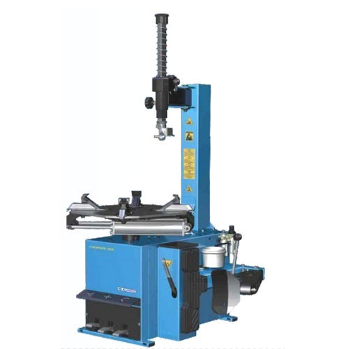 Tyremate 100 Semi Automatic Tyre Changer