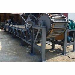 Semi Automatic Ingot Casting Machines