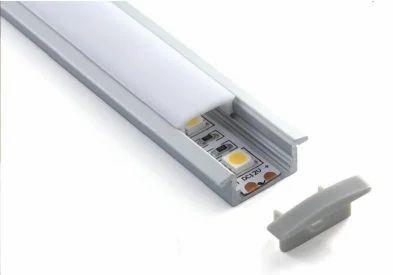 Lsiap004r Concealed Led Aluminum Profile Light Pack Of 2