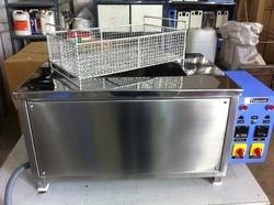 30 Liter Industrial Ultrasonic Cleaner