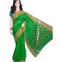 Tant Cotton Hand Loom Saree