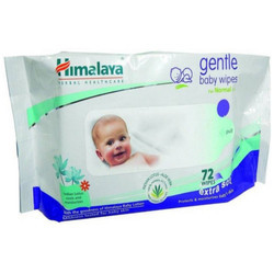 Gently Baby Wipes