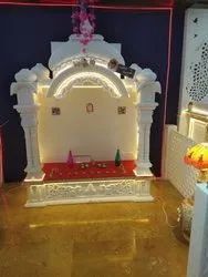 Designer Marble Indoor Temple