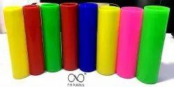 Plastic Tube for PP Bag Closing Thread, For Yarn Winding