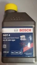 Bosh brake oil dot 4