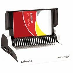 Pulsar 300 E Comb Binder
