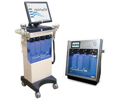 Hydra facial equipment price