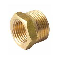 Brass Reducing Bushes (BSP)