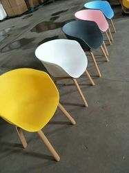 Colorful Restaurant Chair