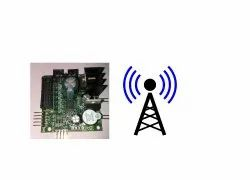 Bluetooth Weighing Scale PCB