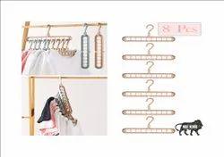 Foldable Hanger