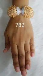 Bridal Kada Bracelet