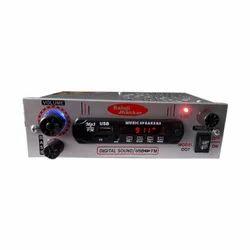 Jhankar AC DC Fm USB Player