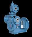 Regenerative Turbine Pumps Are Single-Stage Regenerative Turbine Pumps
