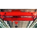 Red Industrial Crane, Capacity: 0-5 And 20-25 Ton